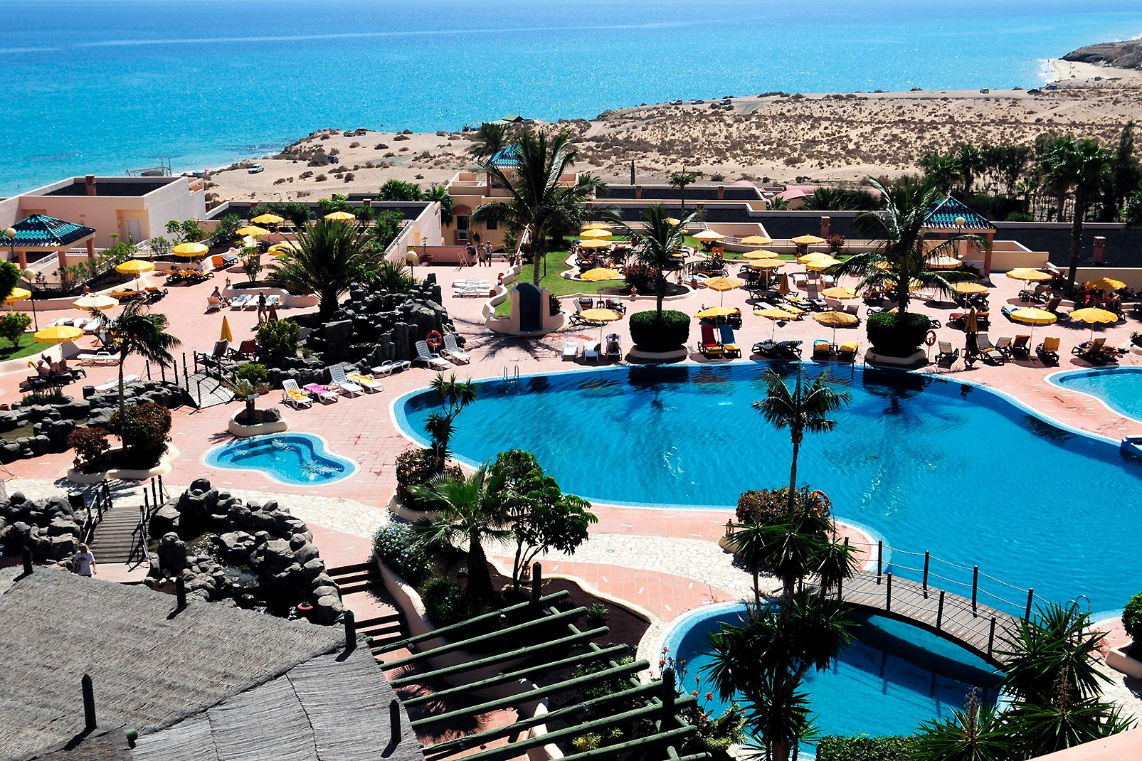Hôtel Adult Only H10 Playa Esmeralda 4* - 1