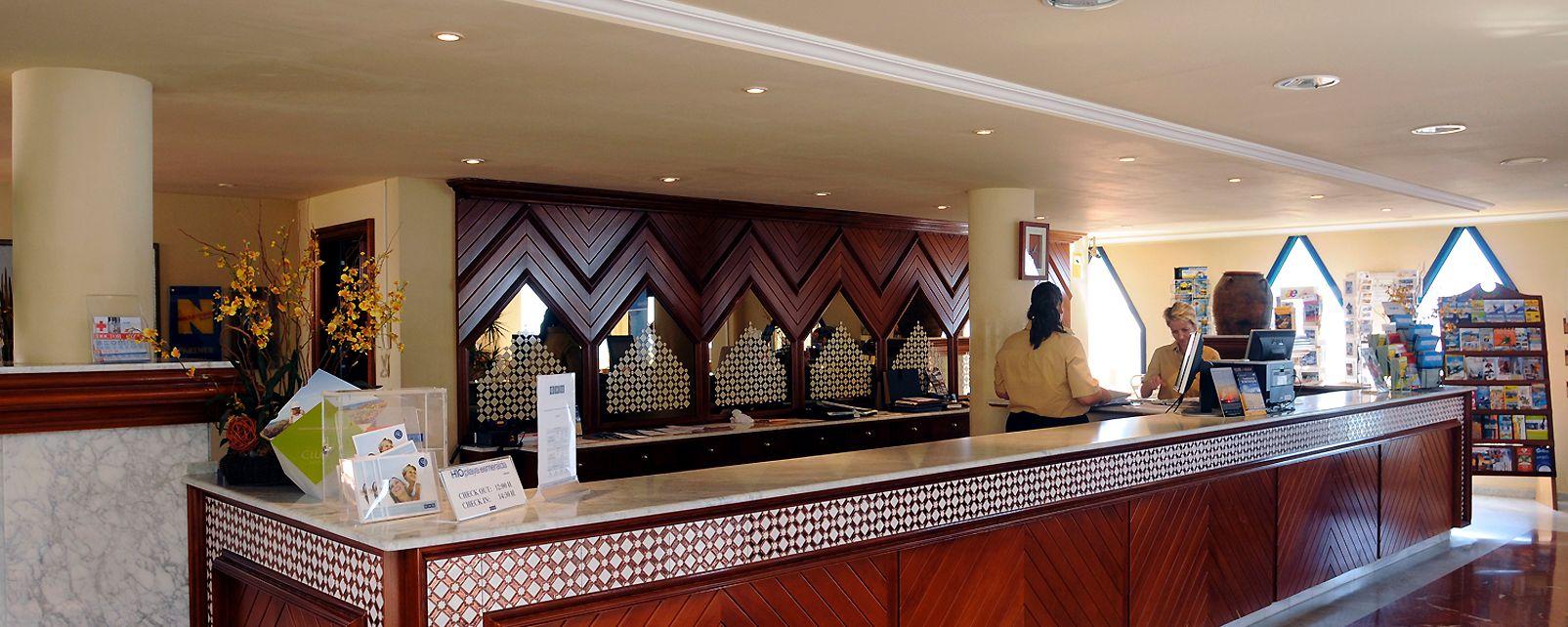 Hôtel H10 Sentido Playa Esmeralda