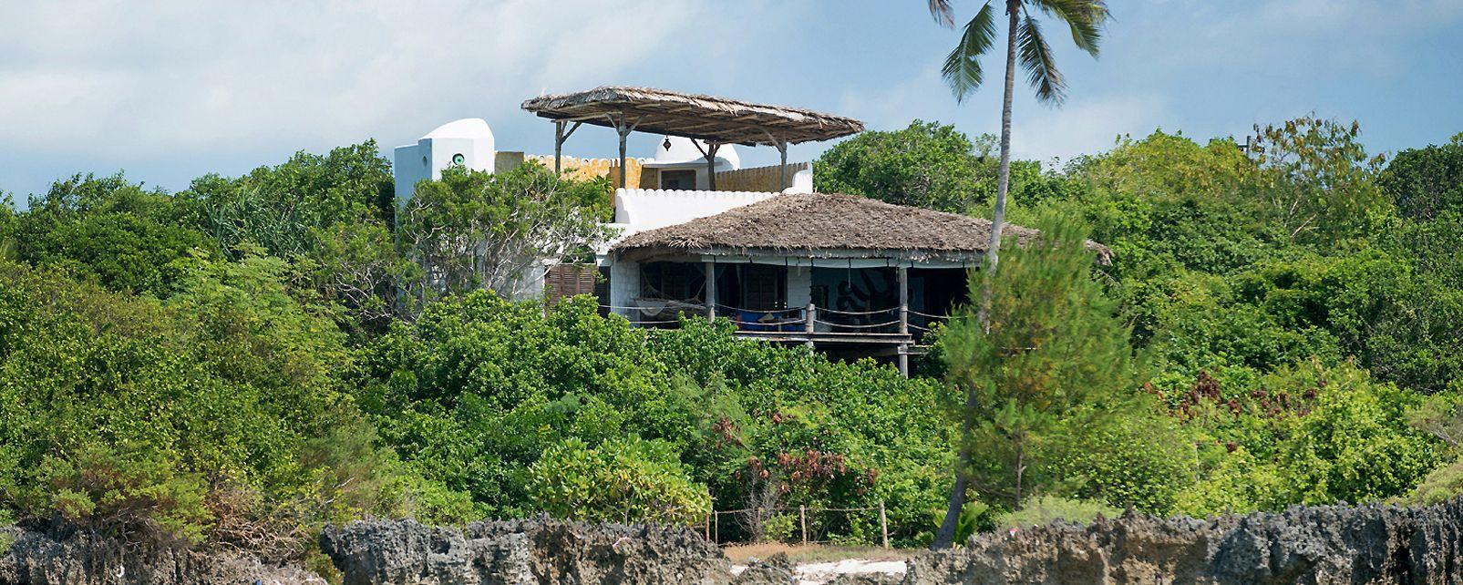 Hotel Matemwe Bungalows and Retreats