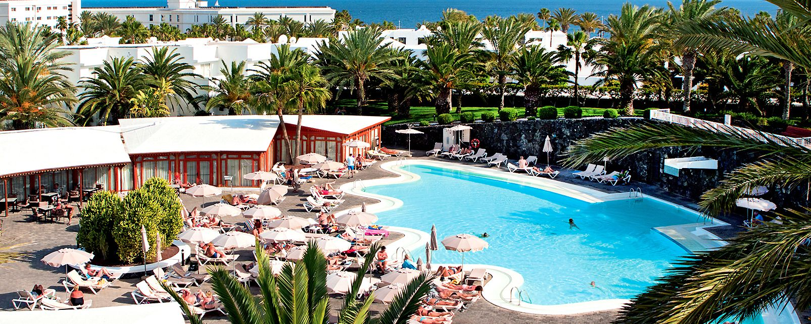 Hotel Relaxia Olivina Lanzarote