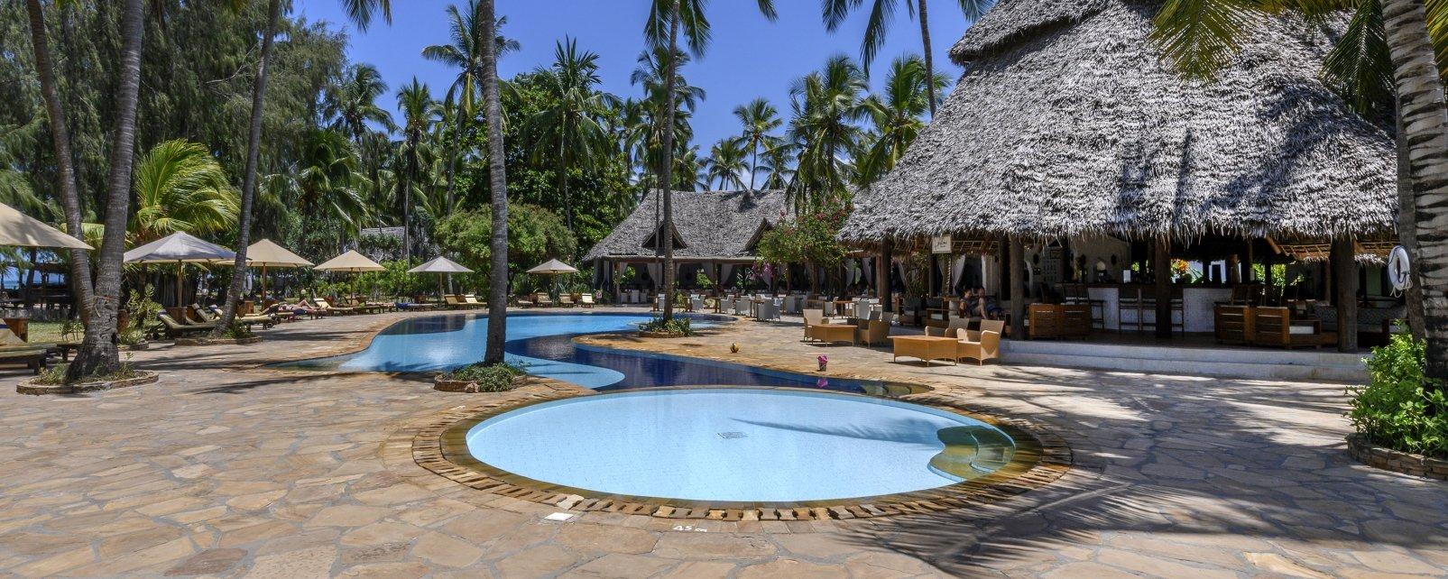 Hôtel Bluebay Beach Resort Spa