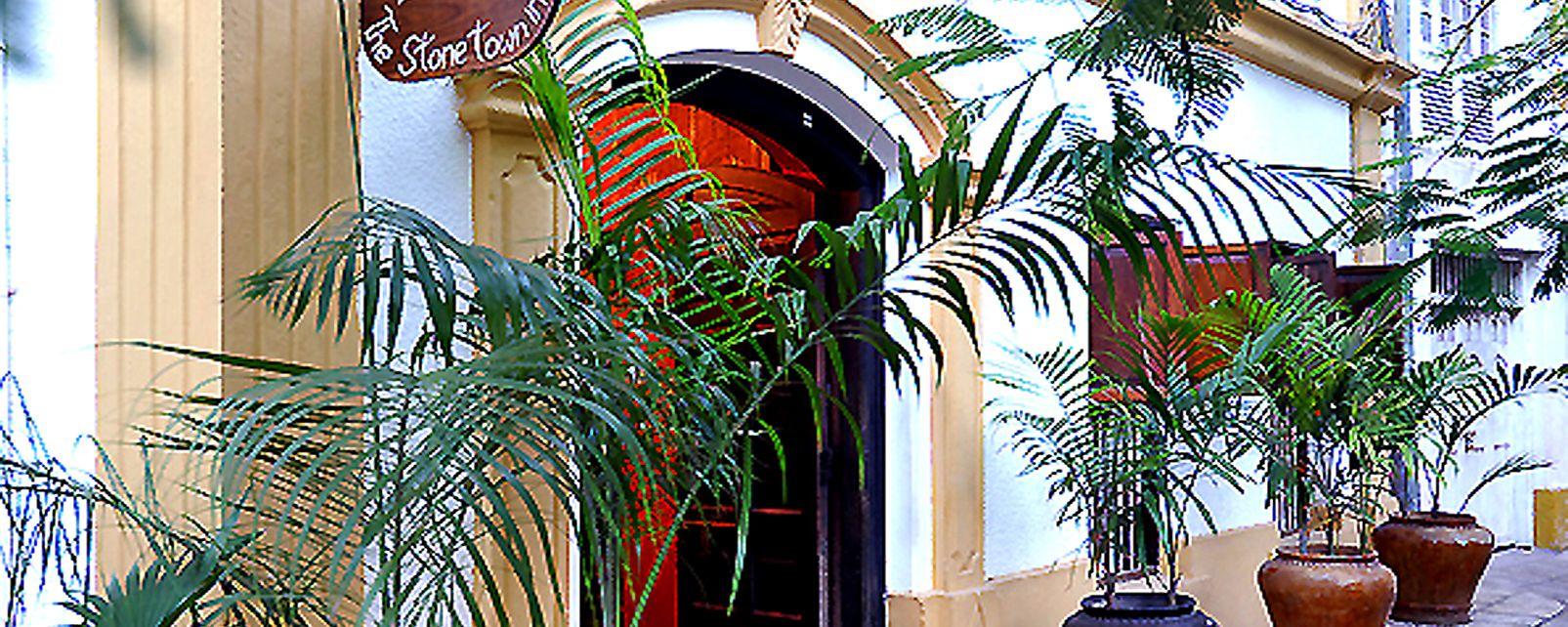 Hôtel Beyt al Chai
