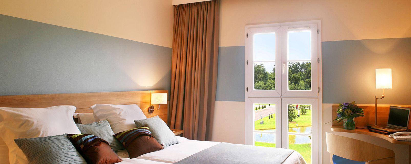 Hôtel Mercure Chantilly Resort Conventions