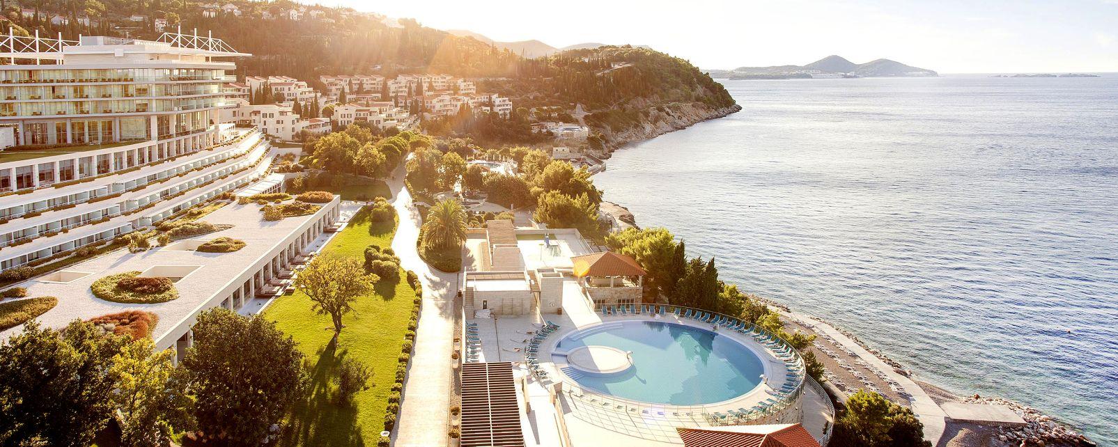 Hôtel Sun Gardens Dubrovnik