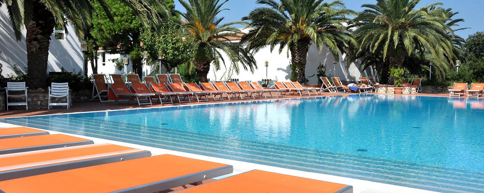 Hotel Grand Hotel Rosa Marina