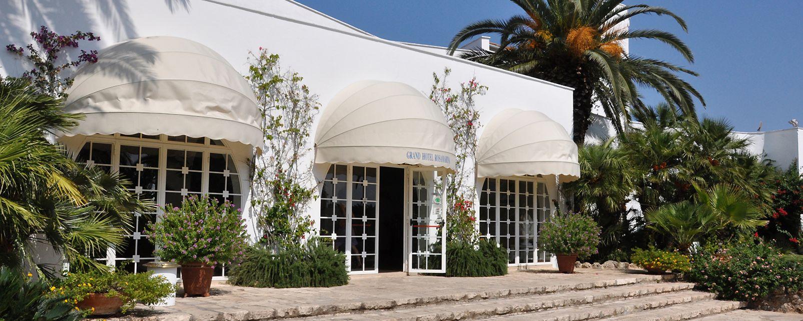Hotel Grand Rosa Marina