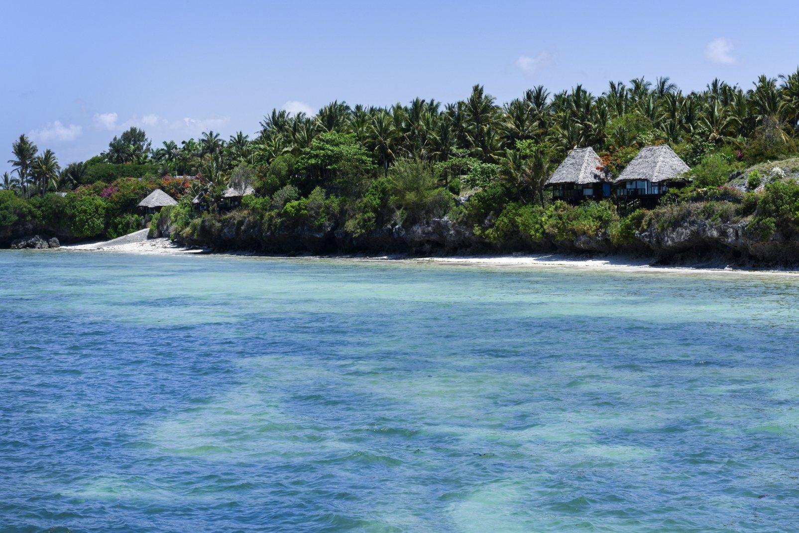 Hôtel Mélia Zanzibar 5* - 1