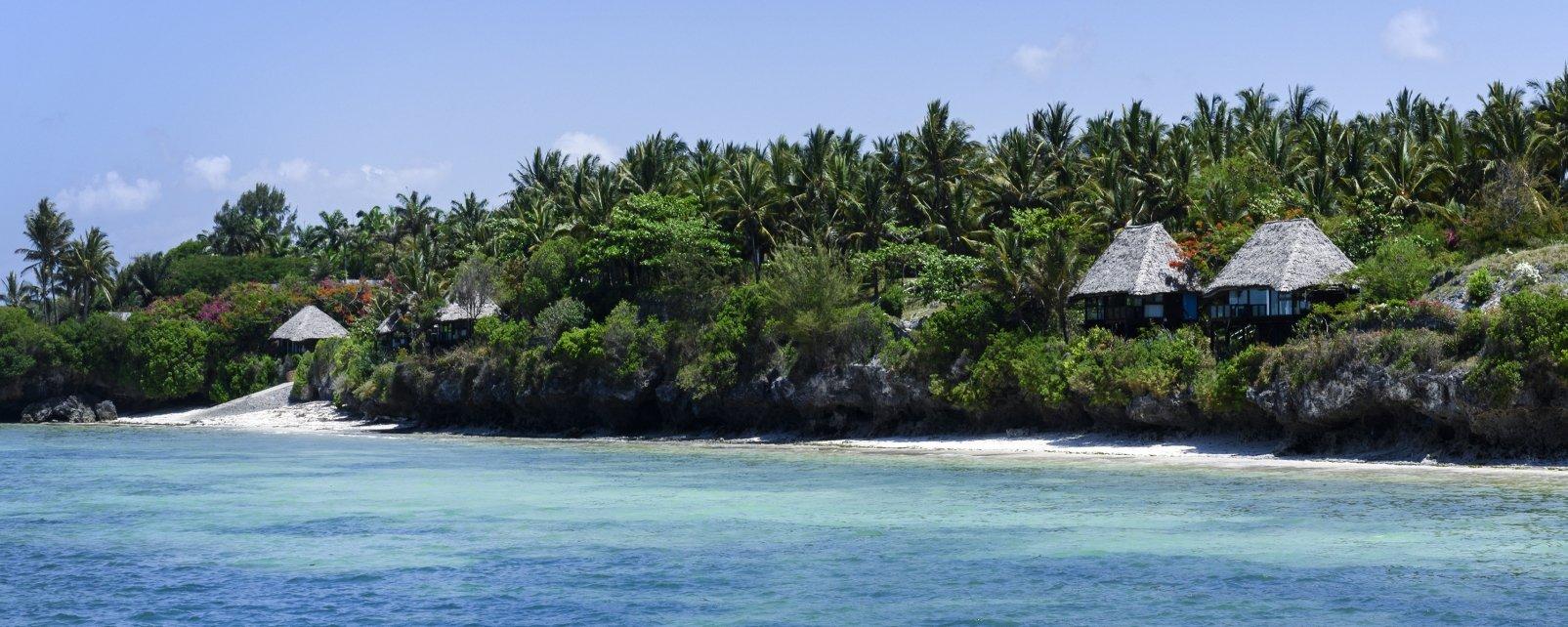 Hôtel Melia Zanzibar