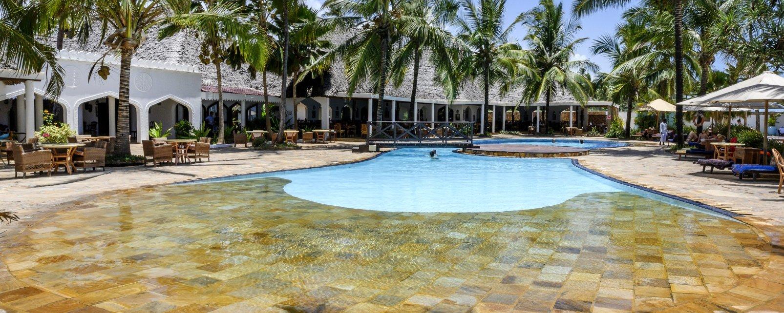 Hôtel Sultan Sands Island Resort