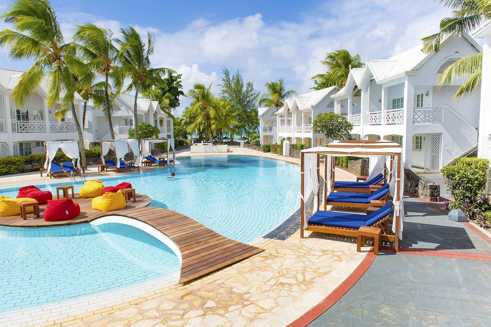 Ôclub Experience Seaview Mauritius - 1