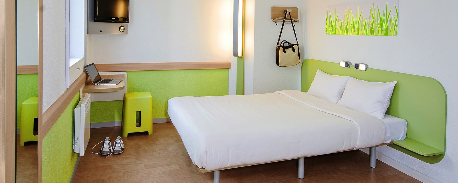 H tel ibis budget paris porte de vincennes - Ibis budget hotel porte de vincennes ...