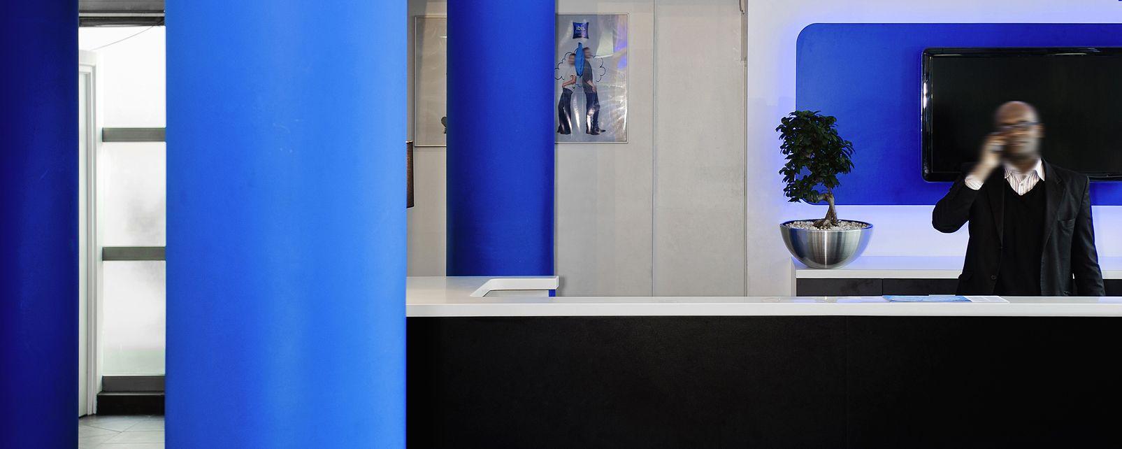 Hotel ibis budget paris porte de vincennes parigi - Hotel ibis budget paris porte de vincennes ...