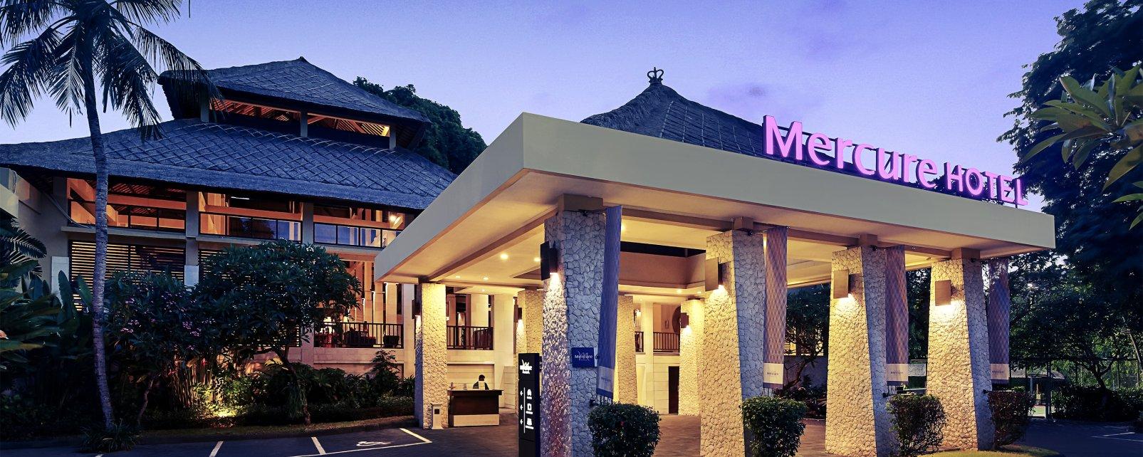Hotel Mercure Sanur