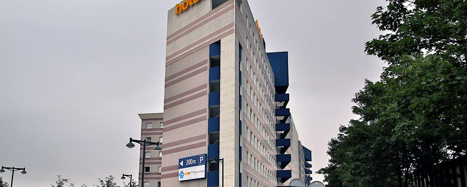 Hotel f1 paris porte de montmartre - Hotelf1 porte de montmartre ...