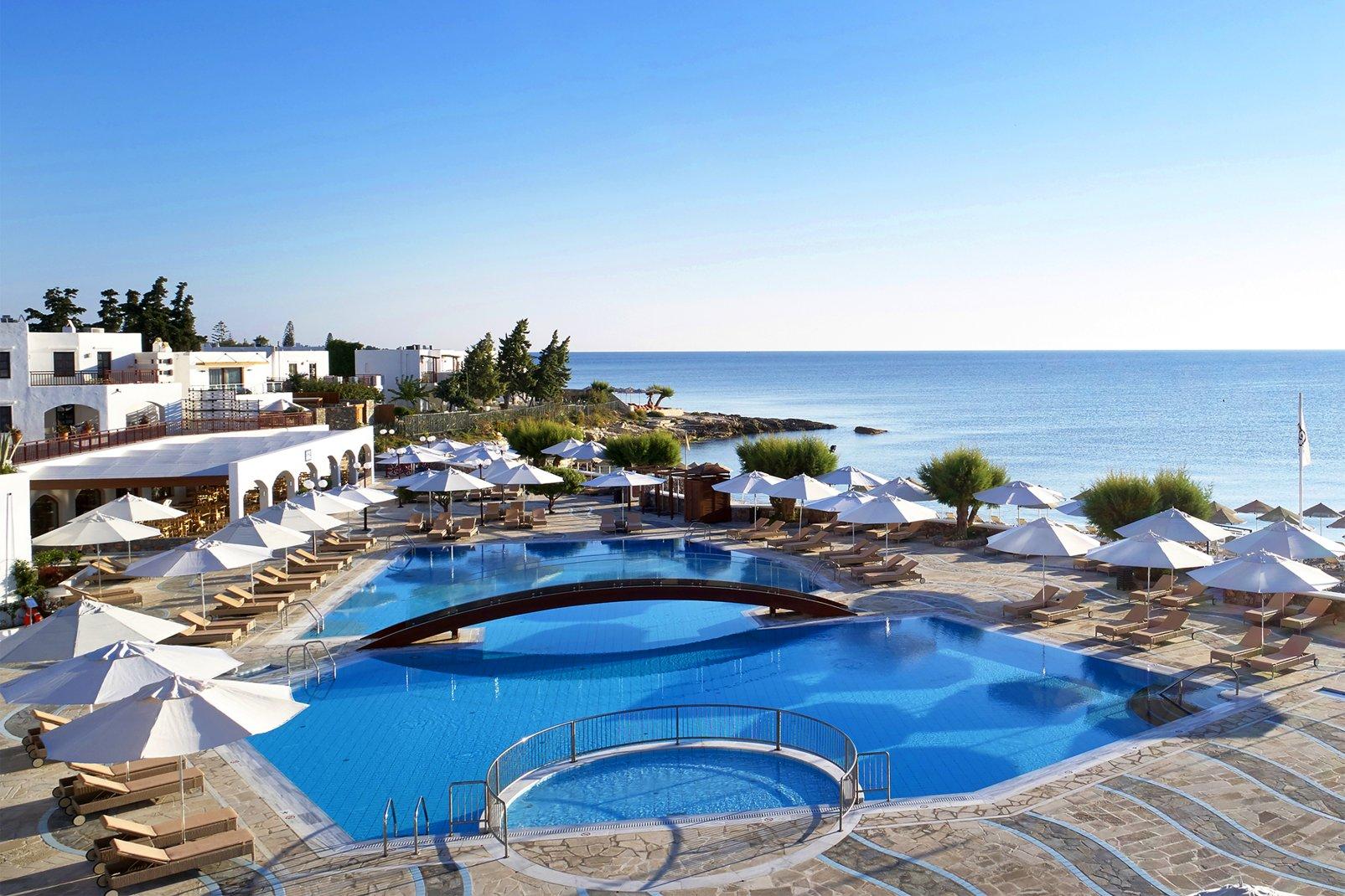 Hôtel Creta Maris Beach Resort 5* - 1