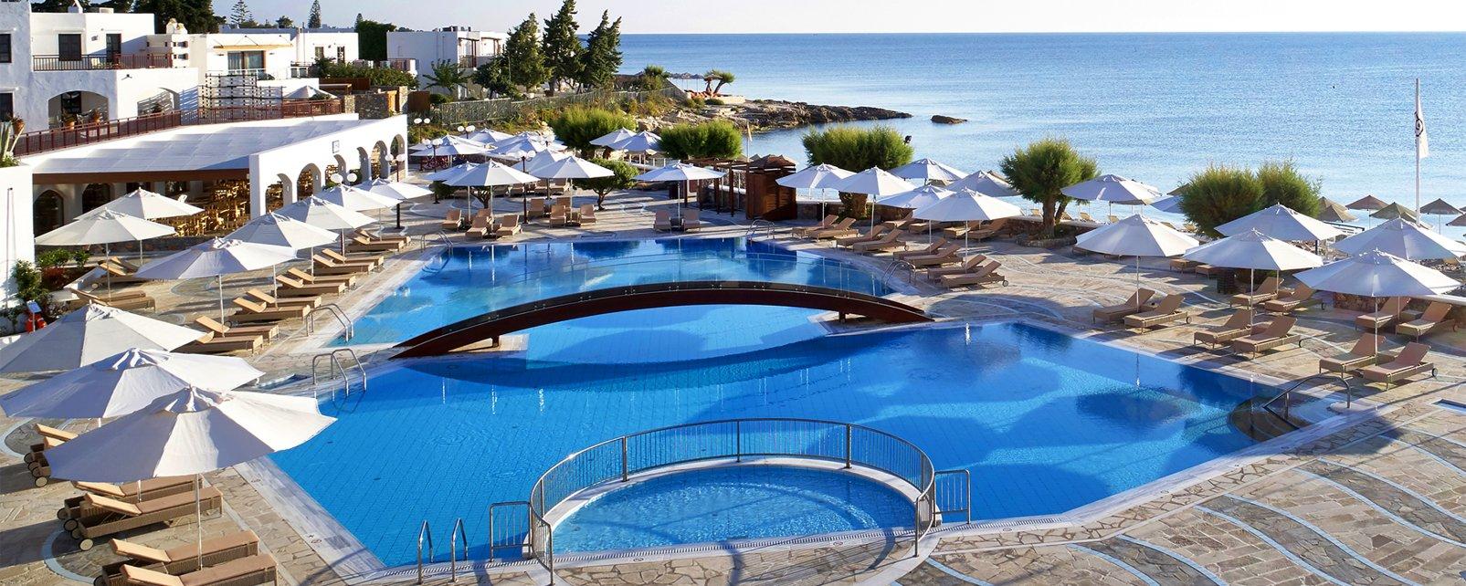 Hôtel Creta Maris