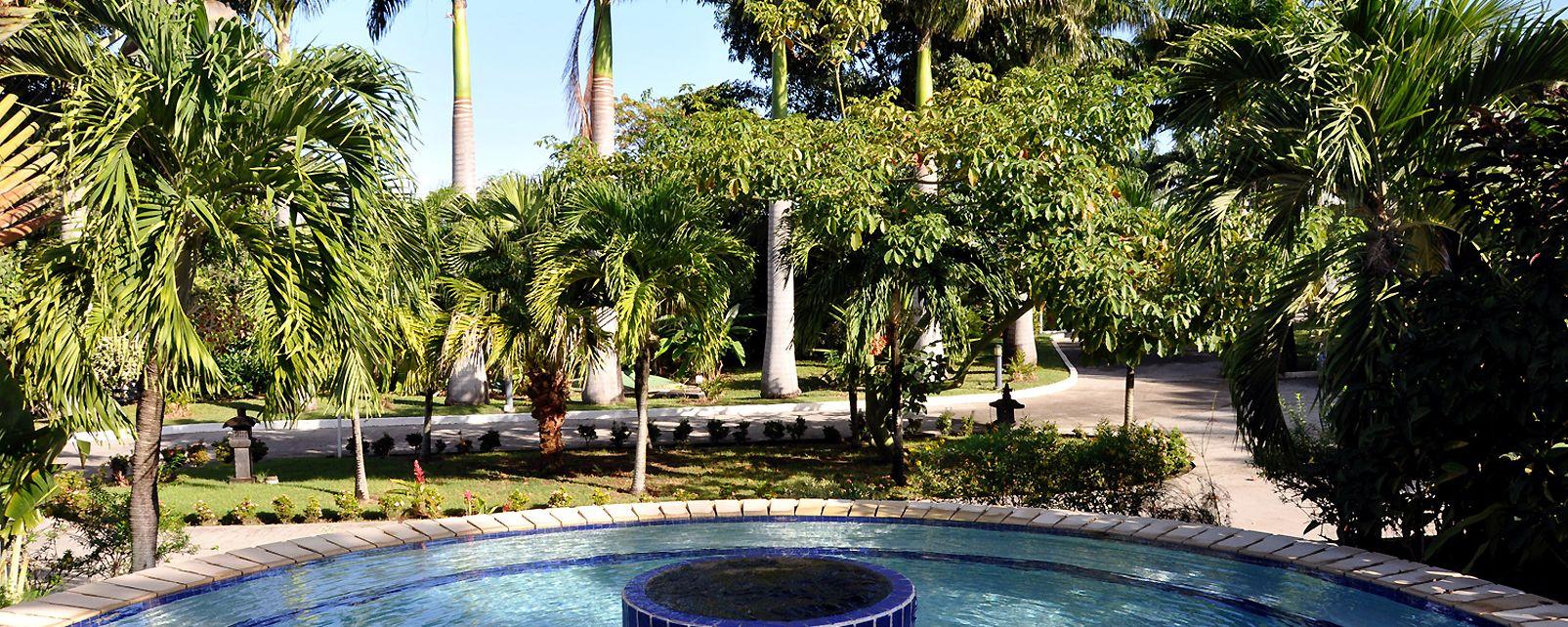 Hôtel Villa Aquarelles