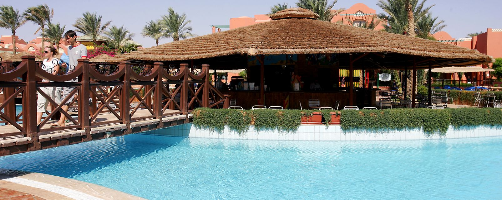 Hotel Club Magic Life Sharm El Sheikh
