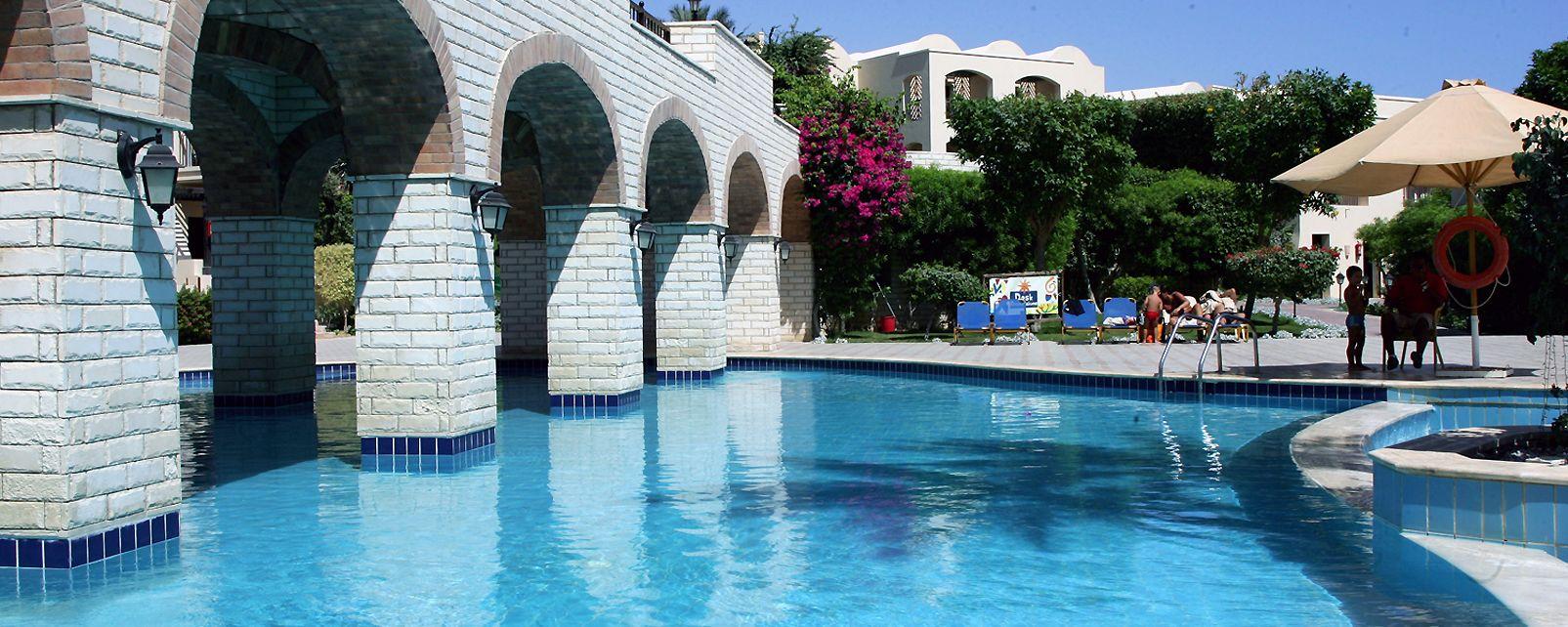 Hôtel Jaz Belvedere Hotel