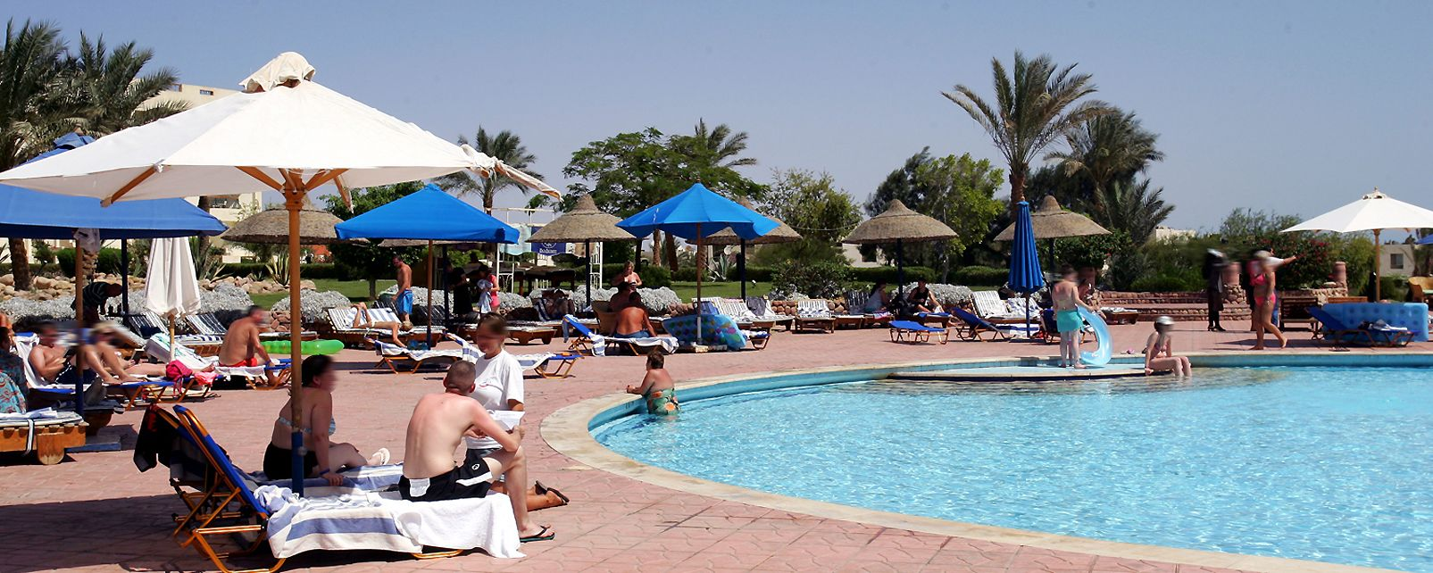 Hotel Oriental Resort and Spa