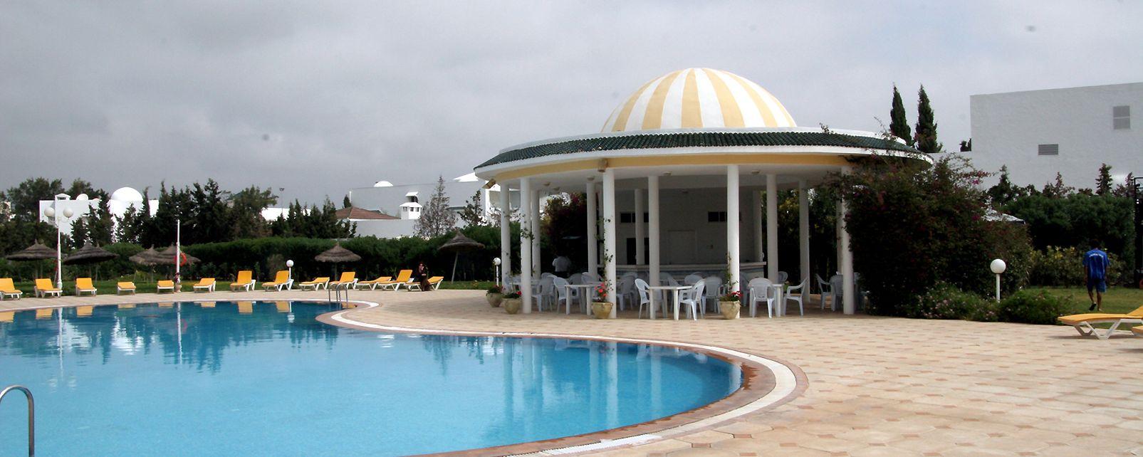 Hôtel Zodiac Family Club
