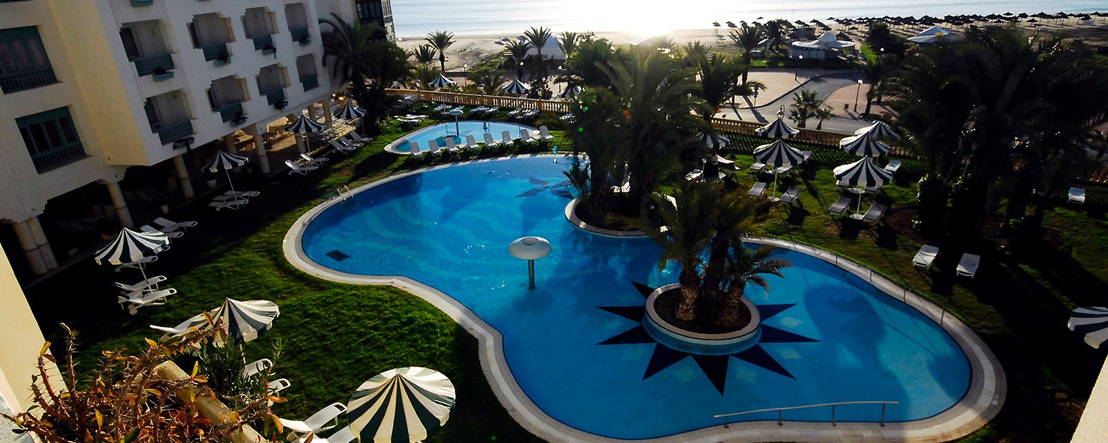 Hotel Mehari Hammamet 5, Tunisia, Hammamet: tourists reviews 61