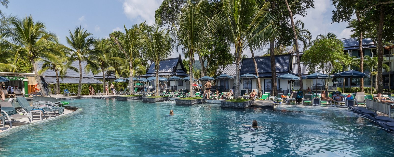 Hotel Emerald Khao Lak Beach Resort Spa