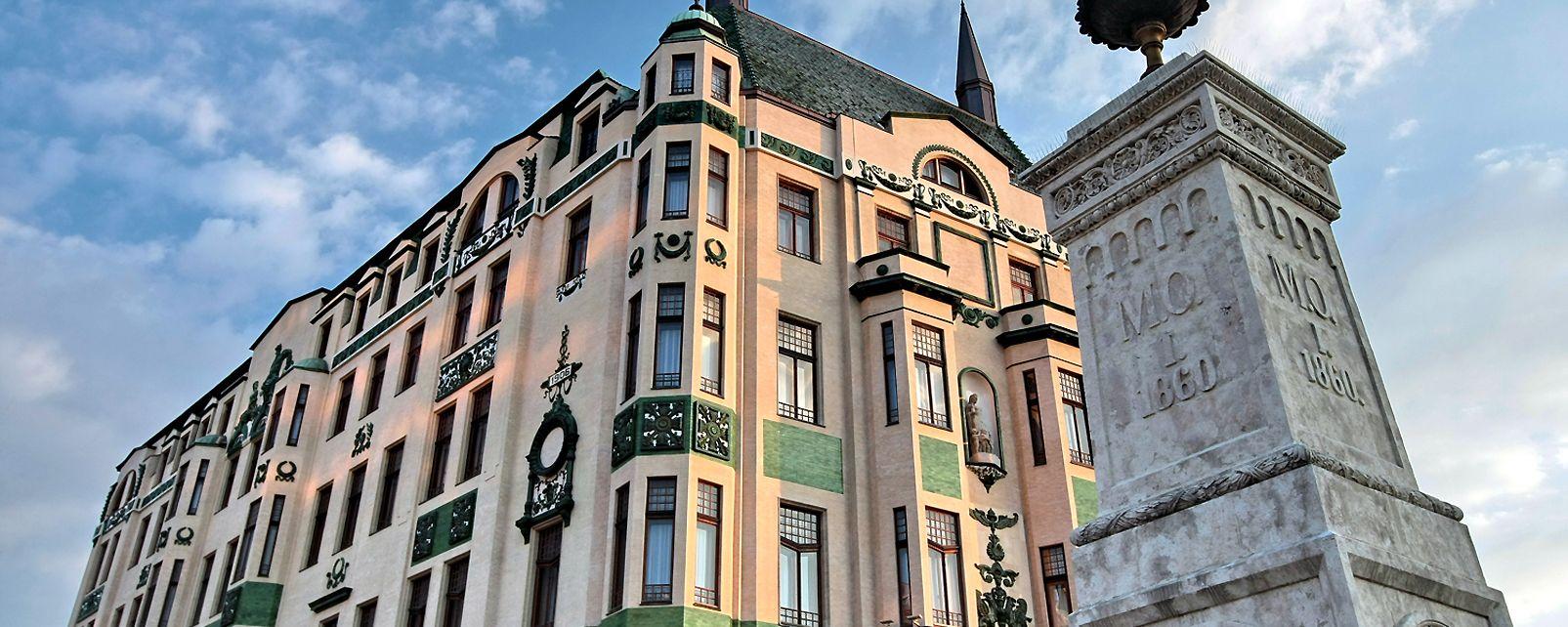 Hôtel Moskva