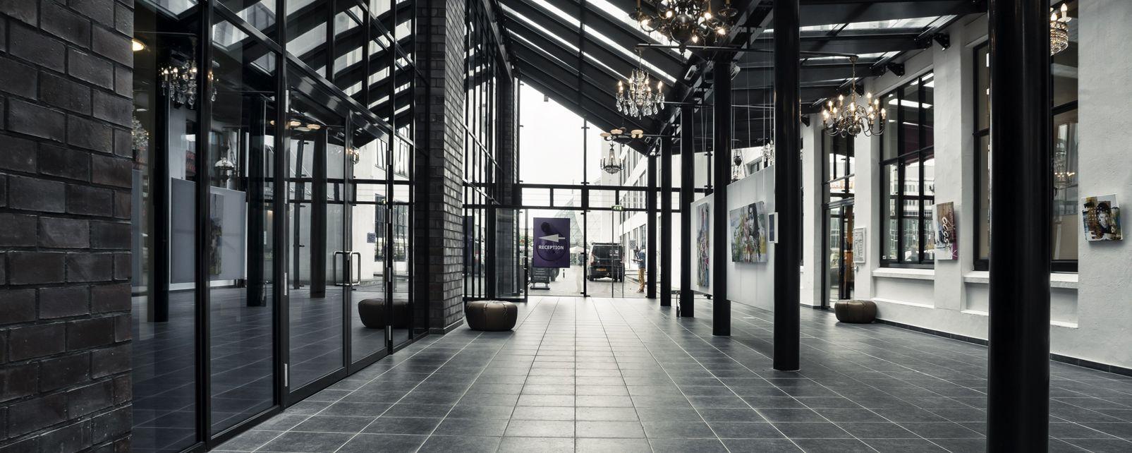Hôtel ART Hotel Eindhoven