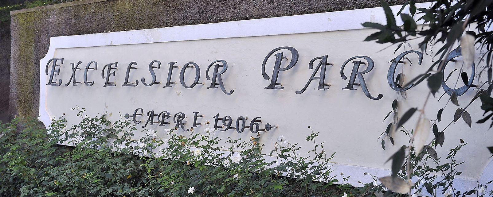 Hotel Excelsior Parco