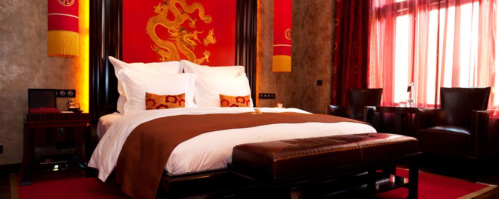 Hotel Buddha-Bar