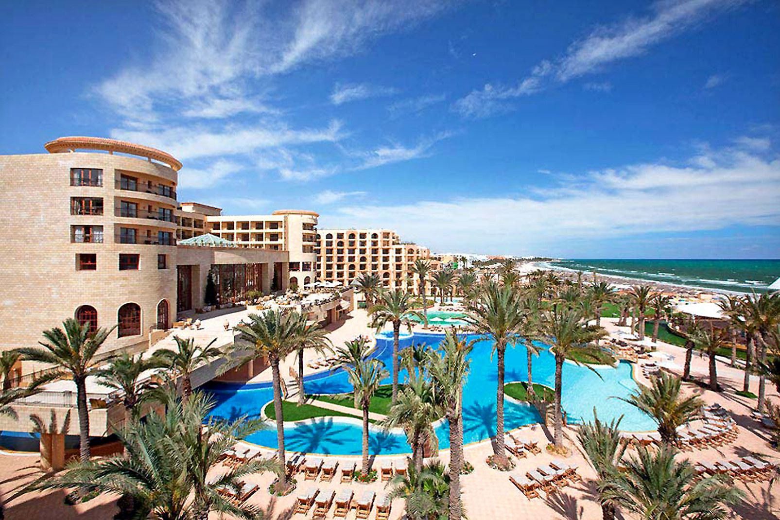 Hôtel Movenpick Resort Marine & Spa 5 * - 1