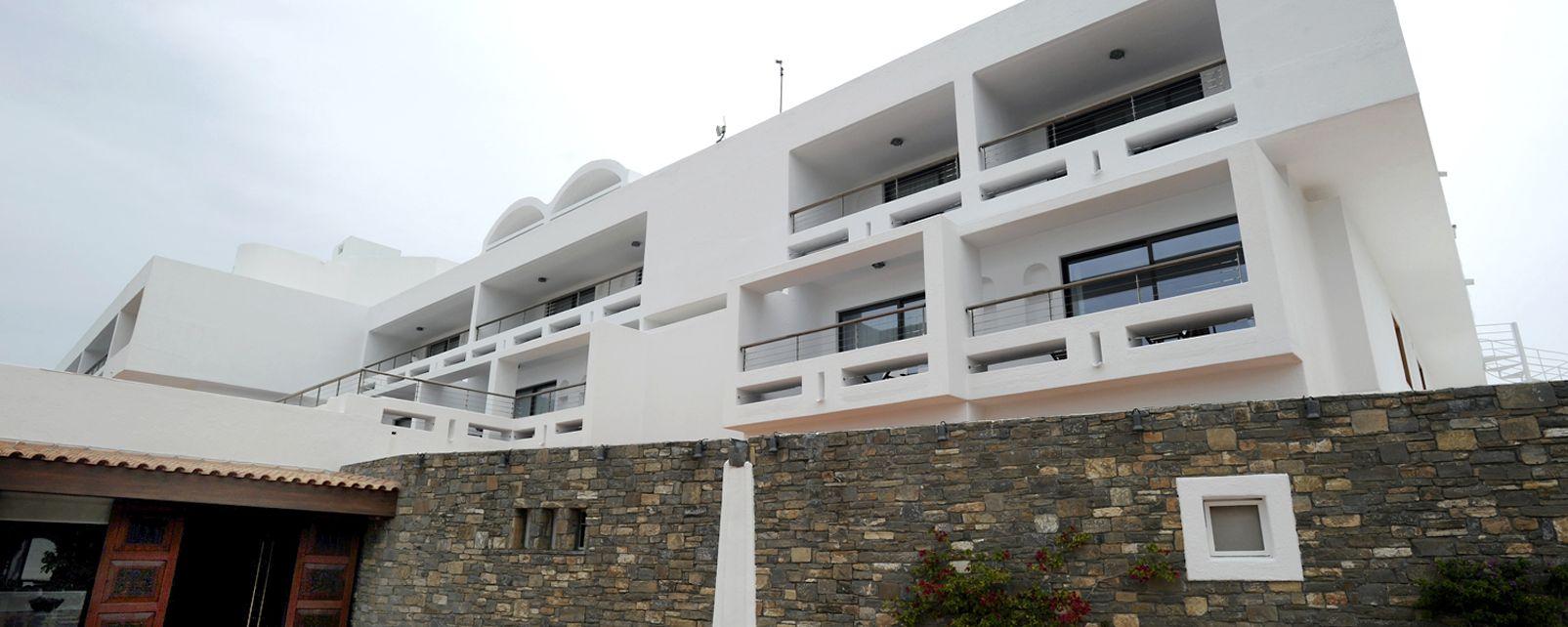 Hotel Elounda Beach Hotel