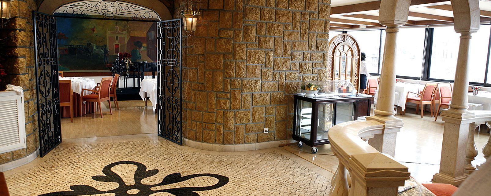 Hôtel Mundial