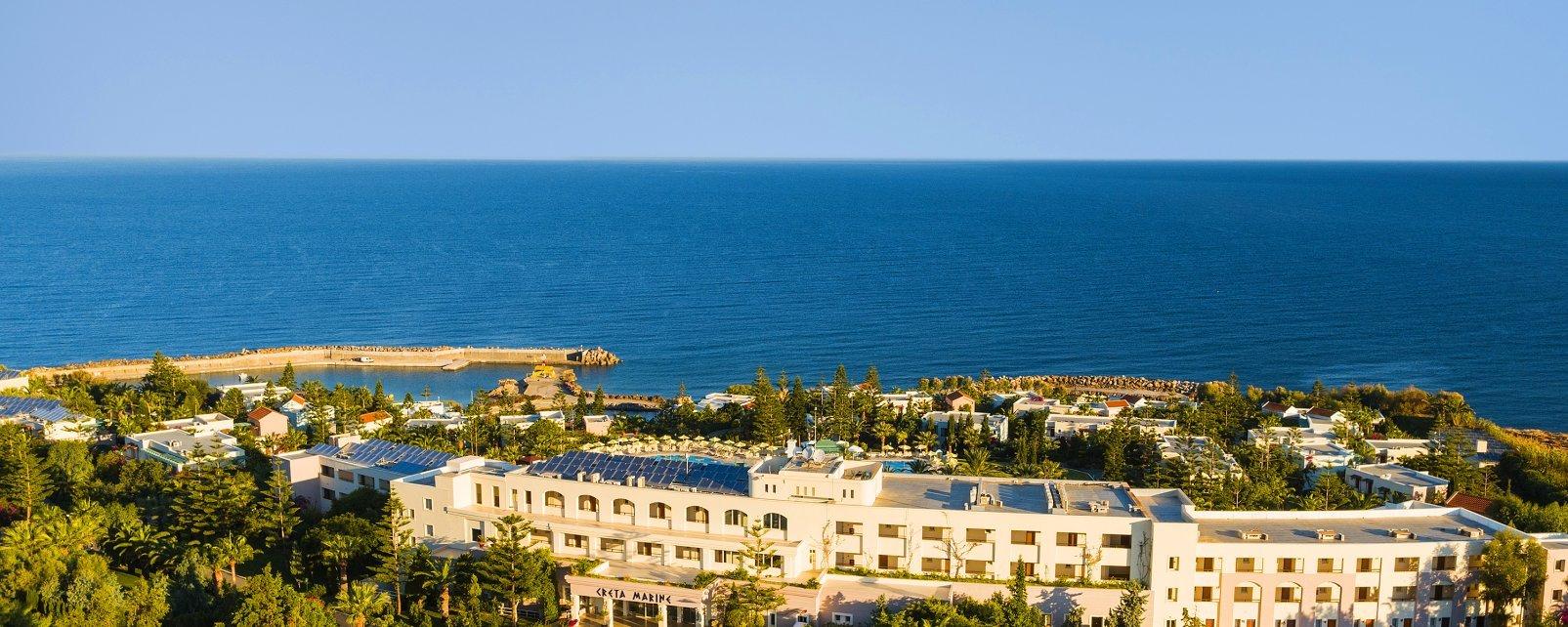 Hôtel Club Eldorador Iberostar Creta Marine