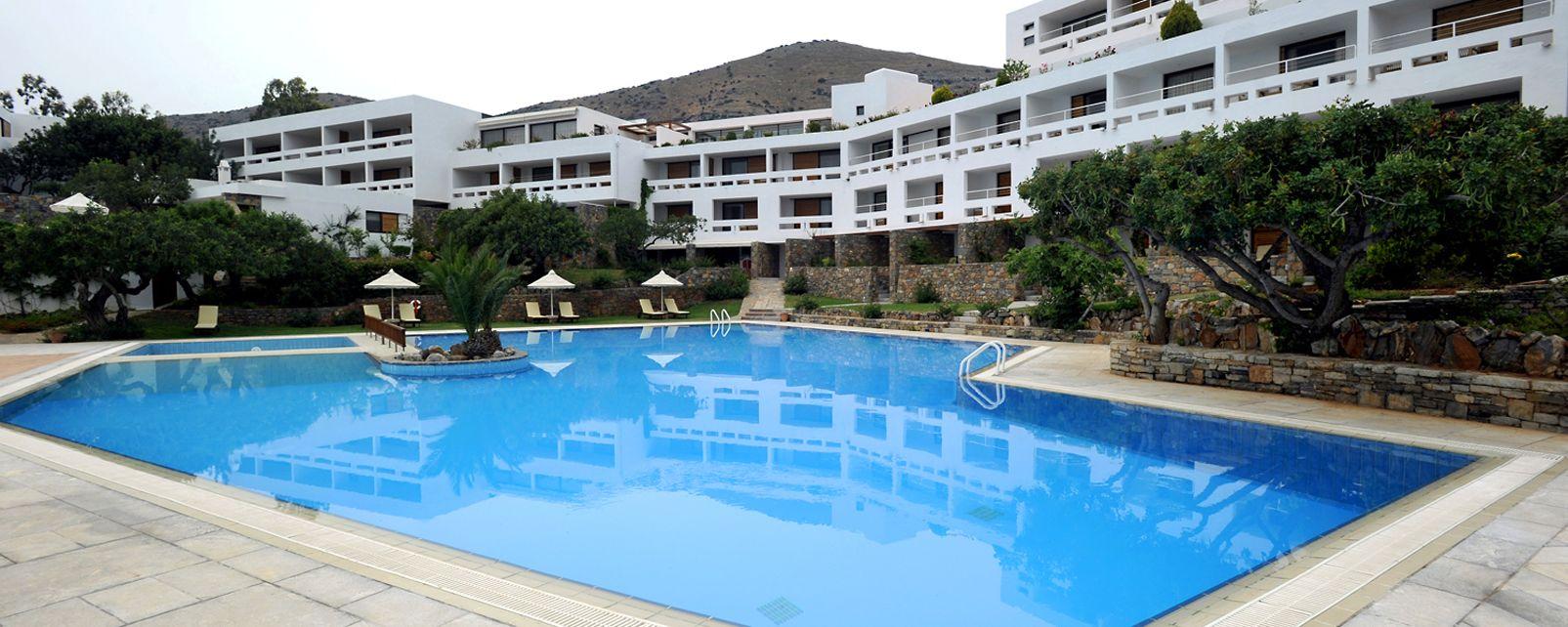 Hotel Elounda Mare