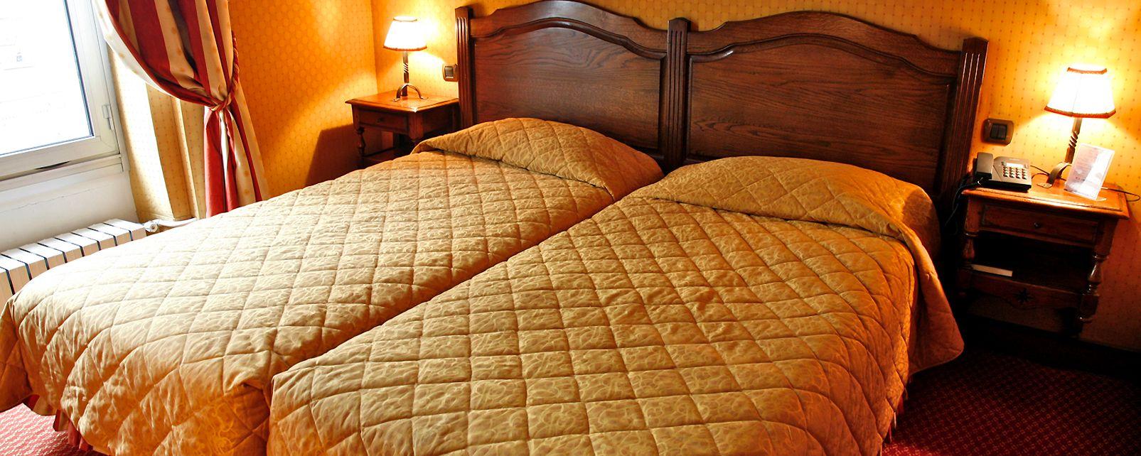 Hotel Amarante Beau Manoir