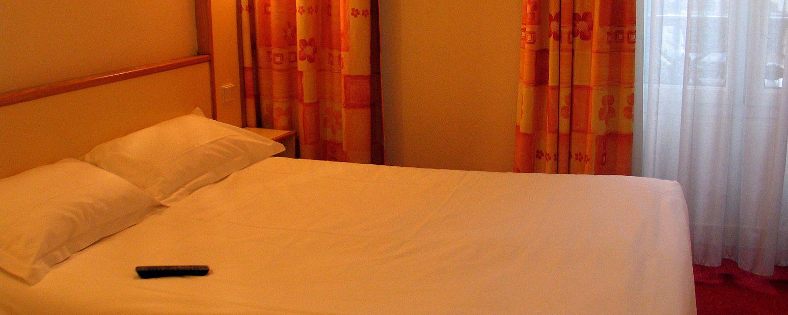Hotel Modial Hotel Europeen