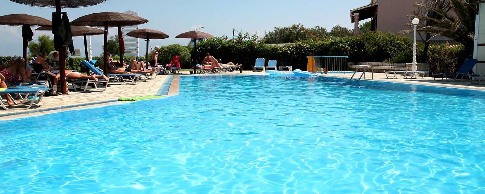 Hotel Beis Beach