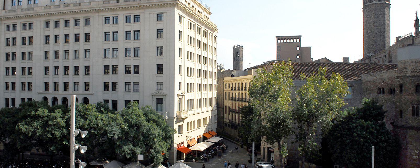Hôtel Colon