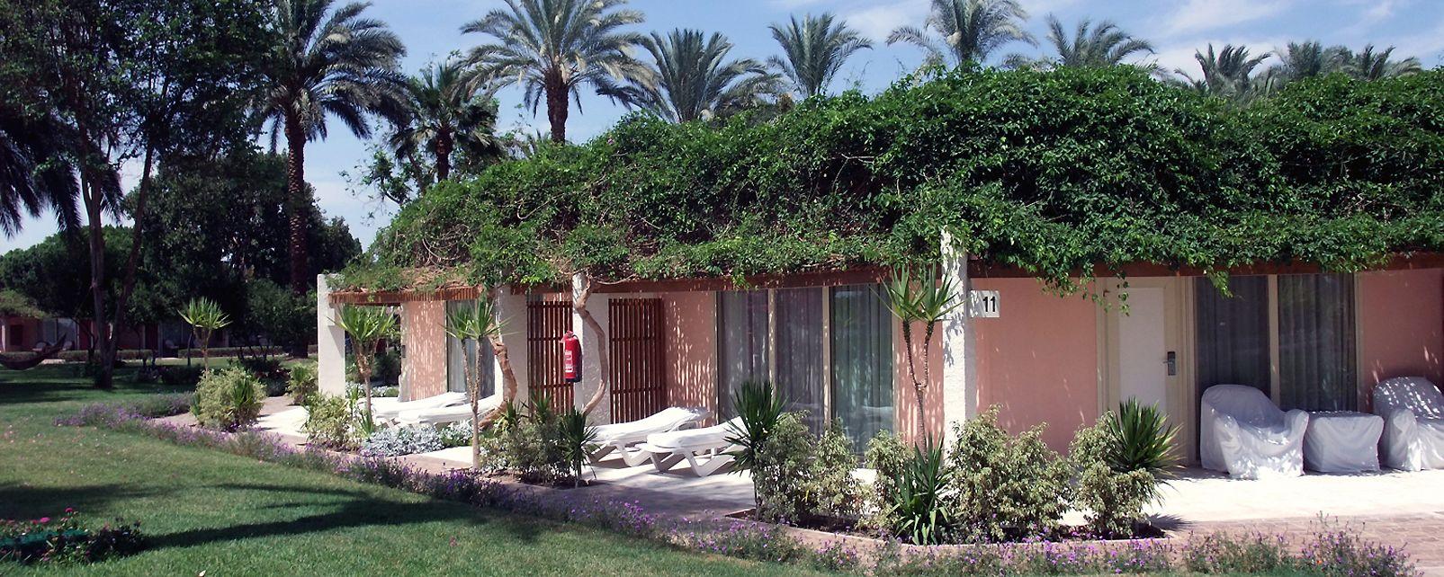 Hotel Maritim Jolie Ville Kings Island Luxor