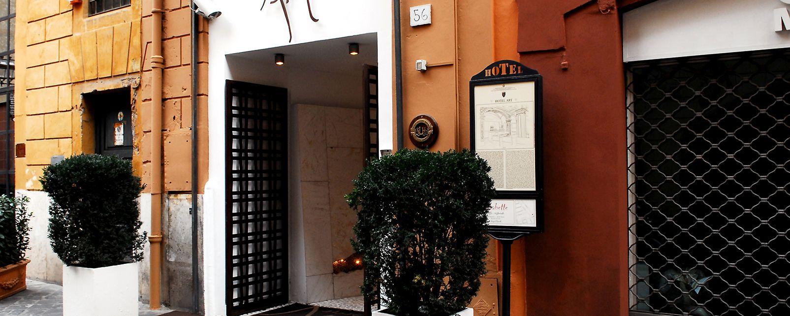 Hôtel Art