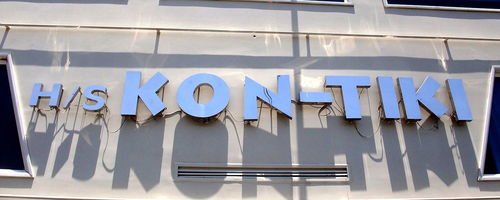 Hotel Bateau Kon Tiki