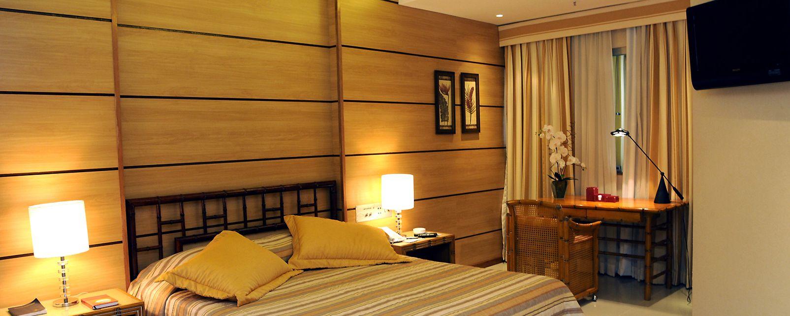 Hotel Mirador Rio