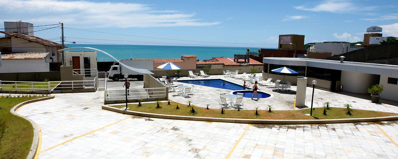 Hotel Delphia Terraza