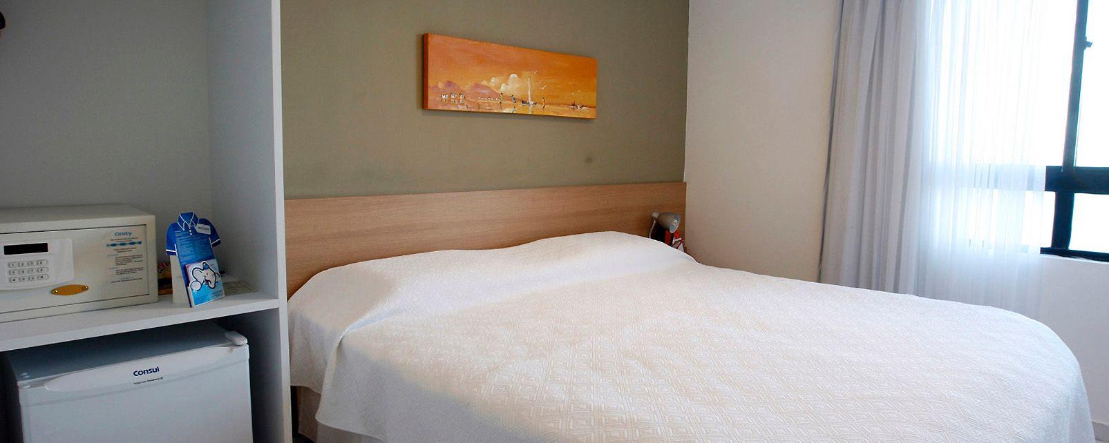 Hotel Intercity Premium