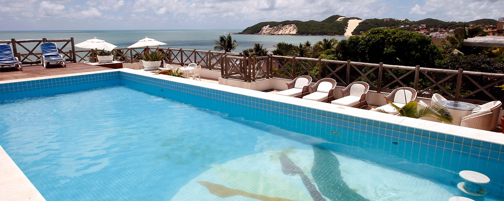 Hotel Maritima Flat