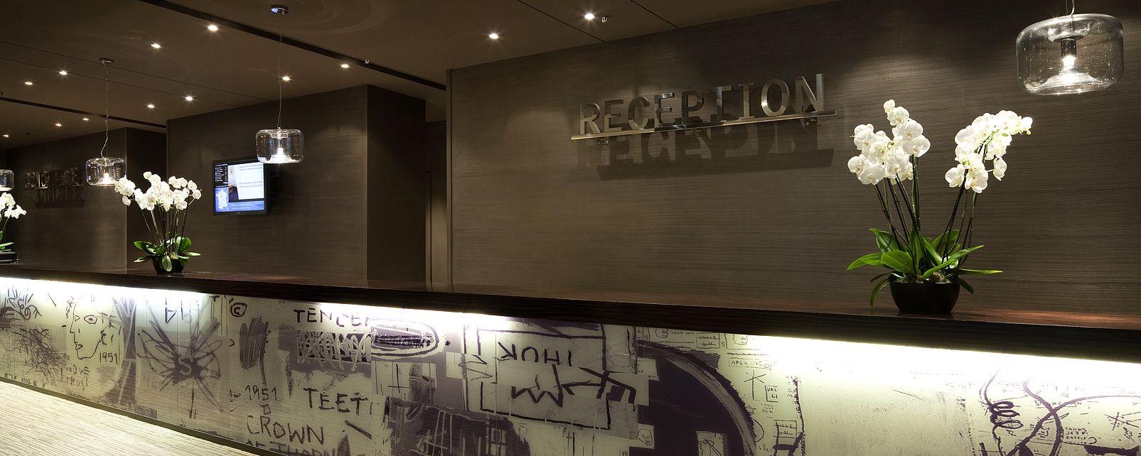 Hotel Pullman Montparnasse