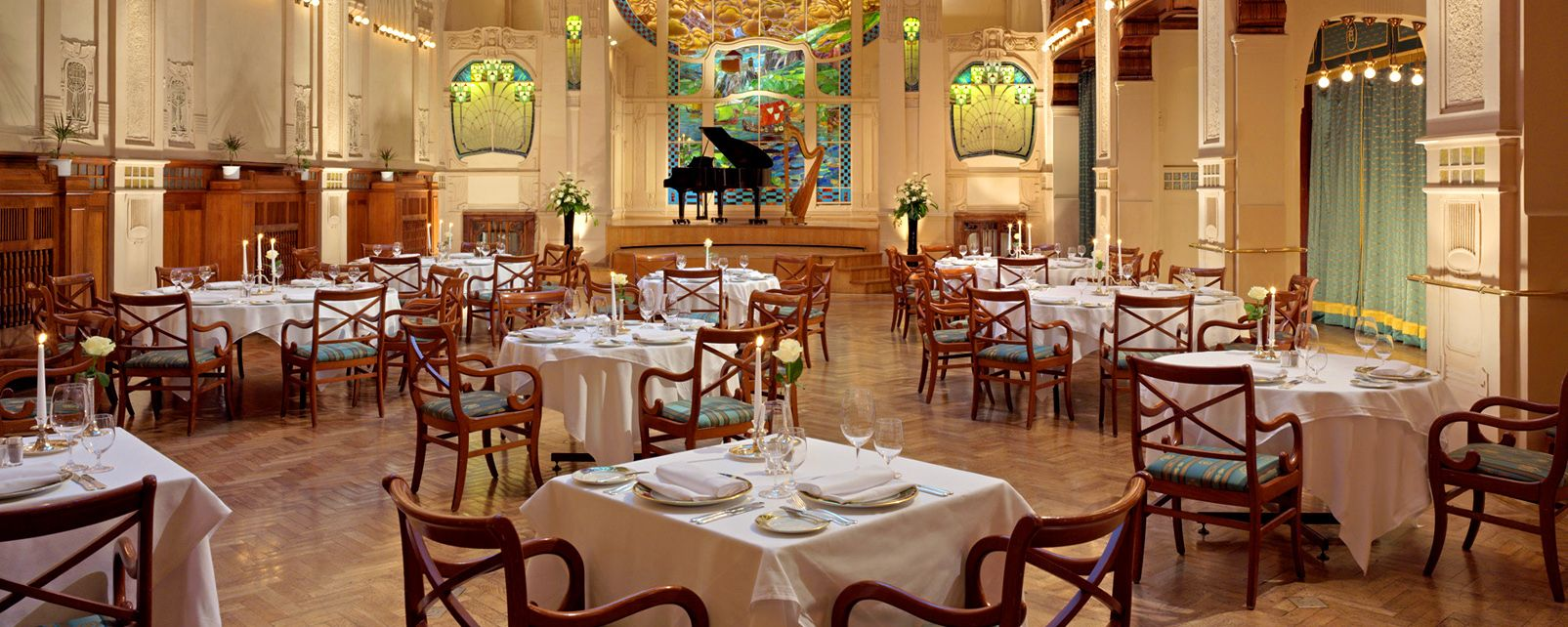 Hôtel Belmond Grand Hotel Europe