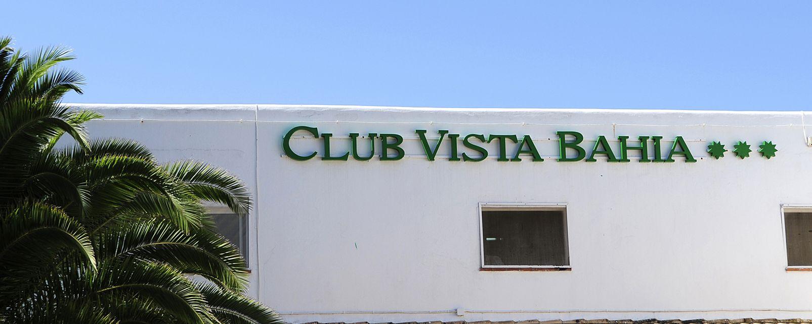 Hôtel Club Vista Bahia